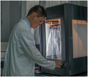 眼科生物材料与3D打印研究中心
